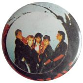 Duran Duran - 'View to a Kill' Button Badge